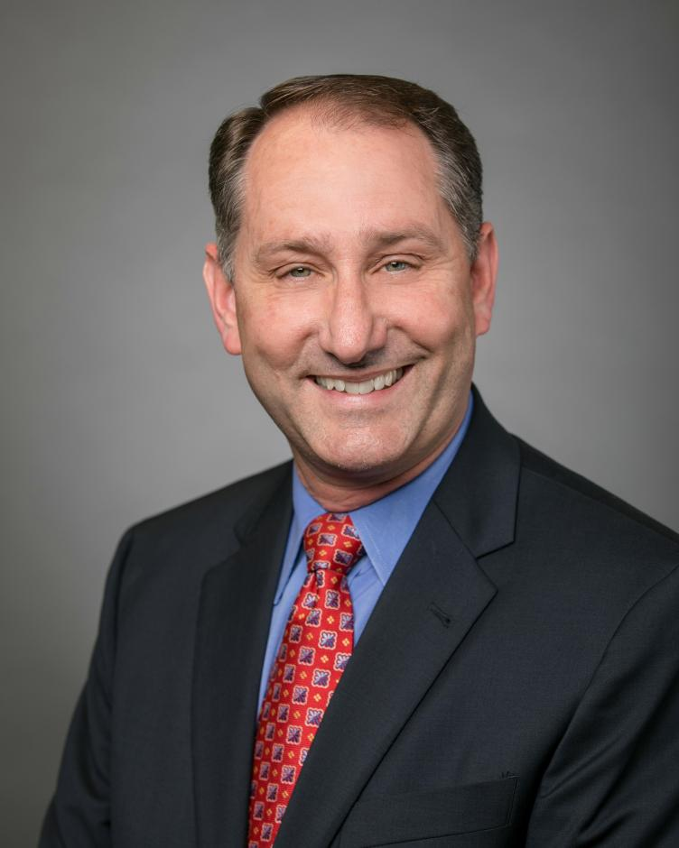 Ken Broadway, Vice Mayor