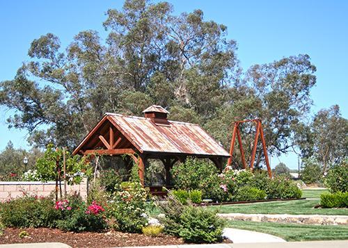 Peter Hill Heritage Park, Rocklin, CA