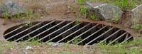 storm drain