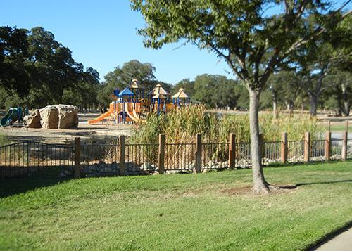 Johnson-Springview Park