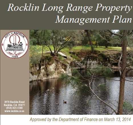 Long Range Management Plan