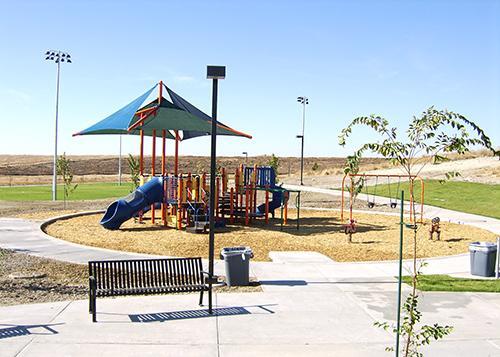 Margaret Azevedo Park, Rocklin, CA