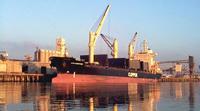 photo of Port of Sacramento