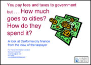 city financing graphic