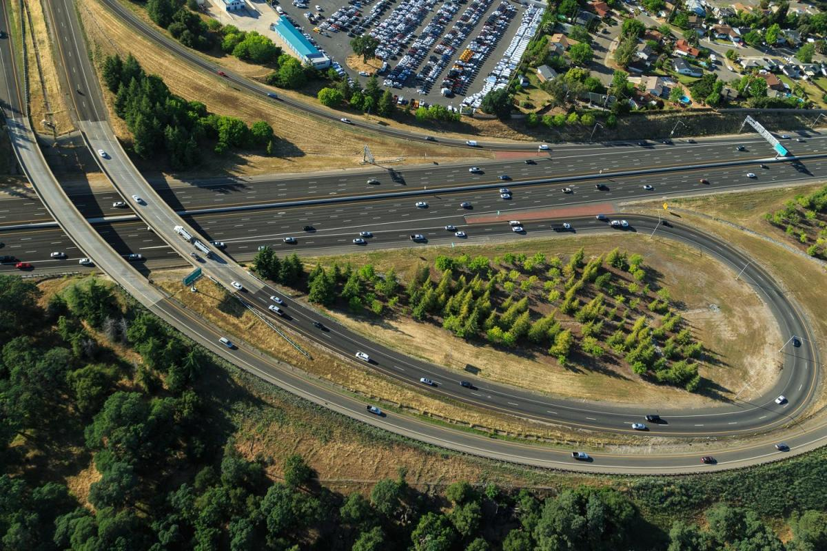 Rocklin Requests Caltrans Move Night Demolition Work on the I-80/Hwy