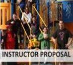 """Instructor Proposal"" graphic"