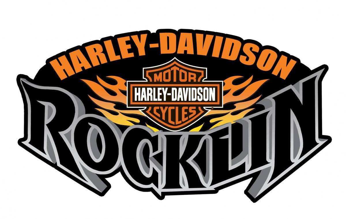Harley-Davidson of Rocklin - City of Rocklin