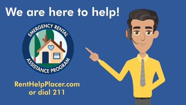 Applications available for Placer County renters who need help paying rent due to COVID-19
