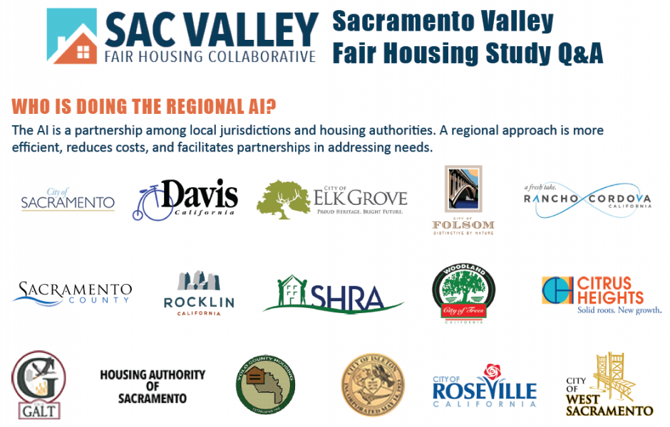 Housing Survey Partner Logos