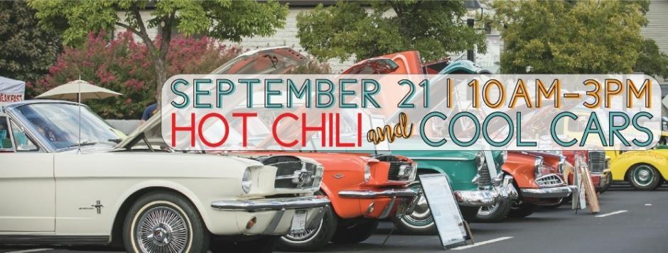 Hot Chili Cool Cars City Of Rocklin - Cool cars hot chili rocklin