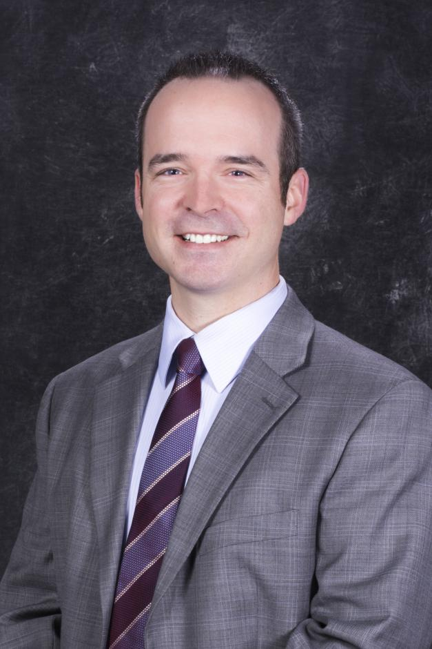Joe Patterson, Councilmember