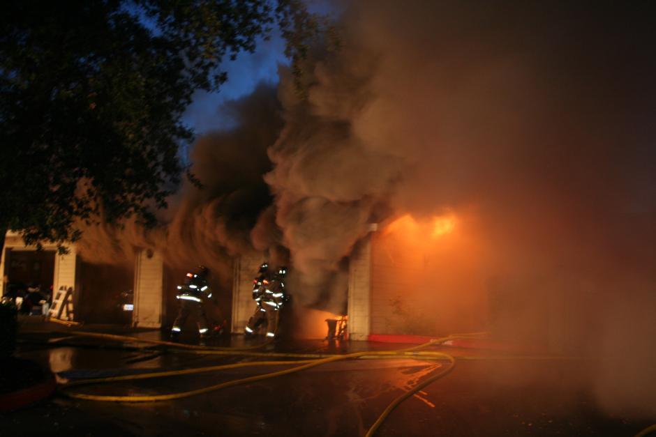 Rocklin Fire Department