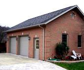photo of Detached Garage