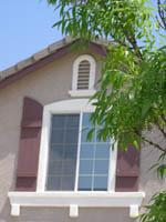 photo of home detail