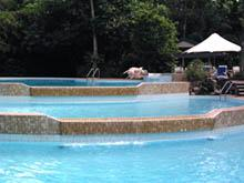 photo of in-ground swimming pool
