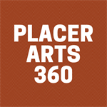 Button to View Placer Arts 360 Homepage