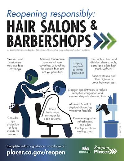 Reopening Responsibly_Hair Salons and Barbershops