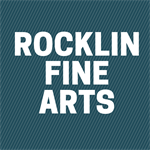 Button to View Rocklin Fine Arts Homepage