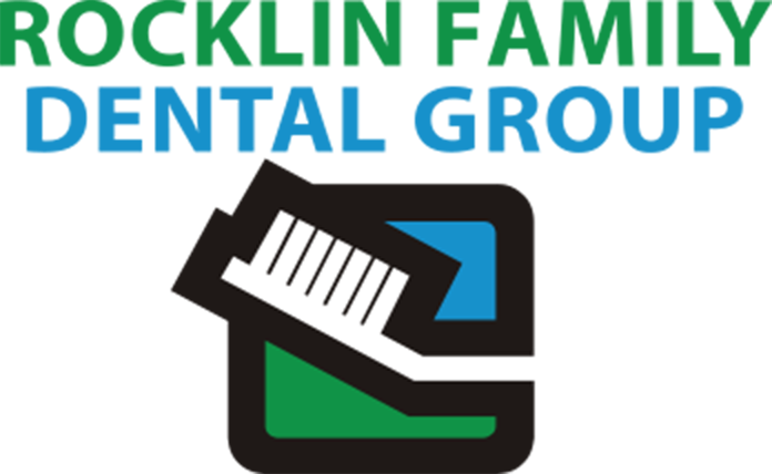 Rocklin Family Dental Group logo